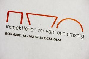 Inspektionen för vård och omsorg ska göra en tillsyn vid psykiatriska kliniken i Östersund.