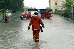 Mycket tyder på att extremt regn kommer att bli vanligare. Det ställer krav på de kommunala ledningsnäten.