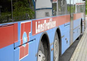 länsbuss