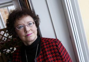 Professor Marie-Louise von Bergmann-Winberg ser landstingets ständiga underskott, och