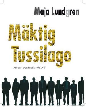 """Mäktig titel. Så här följer Maja Lundgren upp omsusade """"Myggor och tigrar""""."""