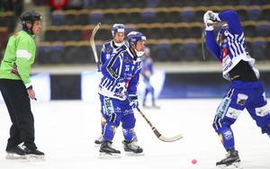 Jesper Eriksson.