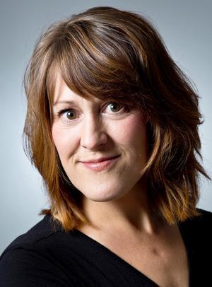 Sofia Sandén.