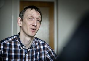 Smedjebackens personalchef Kalle Johansson berättar att man hittills inte hittat rätt person som kan axla veteranen Bo Jernbergs mantel.