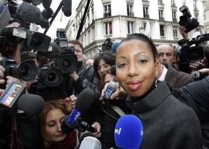 Marie N'Diaye har redan tilldelats det franska Goncourtpriset och lyfts nu fram som en värdig Nobelpristagare i litteratur.