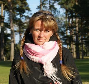 Qinna Blomgren, Häxriket i Norden.