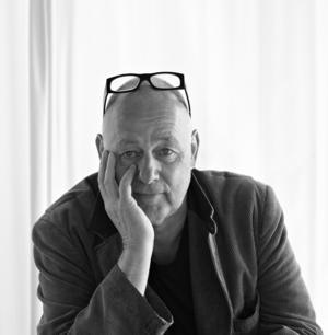 Gert Wingårdh är en av Sveriges mest ansedda arkitekter och känd för sin urbana stil.   Foto: Erik Abel/TT