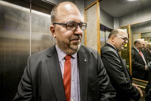 Eftersom LO är en insiderorganisation drabbar reglerna som ordföranden Karl-Petter Thorwaldsson försvarar de arbetslösa som står utanför arbetsmarknaden.