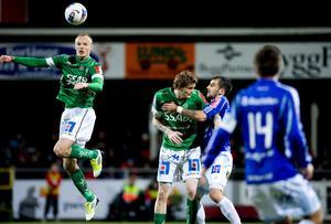 Brages 0–0 mot Umeå betyder att laget nu spelat nio raka hemmamatcher, med fem segrar och fyra oavgjorda matcher som resultat.