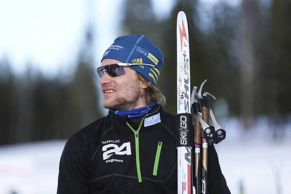 Dagens skräll var Torstein Stenersen som gjorde sitt bästa världscuplopp någonsin. Han förbättrade sitt personbästa från 42 till 6.