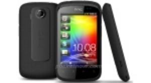 Explorer - HTC följer upp Wildfire S