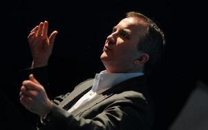 – Stefan Löfven kommer att delta genom att lyssna på de samtal som förs men även hålla ett tal, säger Evin Cetin                             Foto: arkiv