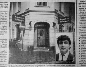 ST 11 mars 1991.