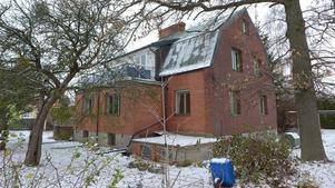 En villa på Kristiansborg har fått mest klick på Hemnet vecka 47.
