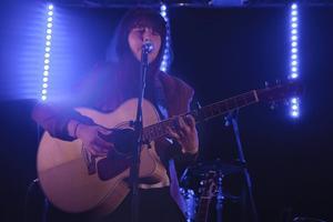Thilda Persson är en låtskrivartalang utöver det vanliga.