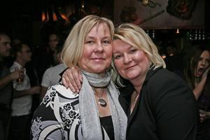 Harrys. Birgitta och Sari