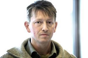 Kommunstyrelsens ordförande i Falun Joackim Storck (C).