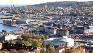 Små egenheter och händelser från Sundsvall lever vidare genom det skrivna ordet. Vilka kommer lyfta fram nutidens händelser och vad kommer bevaras?