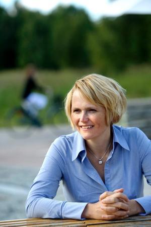 Anna-Karin Hatt.