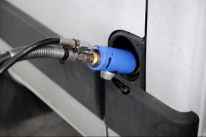Att satsa på biogas i Östersund är ett sätt att hjälpa miljön, menar dagens debattör.