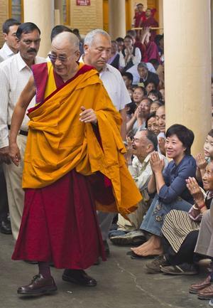 Lyckoforskning. Religiösa sammanhang bidrar starkt till människors välbefinnande.