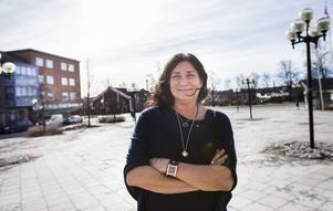 Lena Tönners Ångman är chef för utbildningsförvaltningen i Ljusdals kommun och arbetar för att få fler behöriga lärare till kommunen.