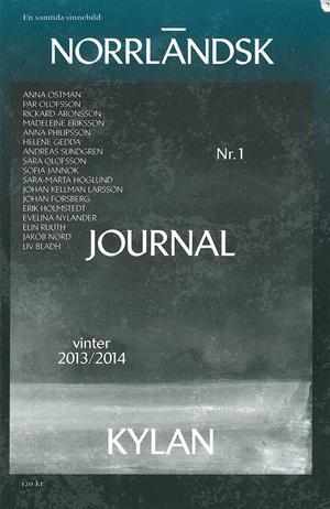 Norrländsk journal – vinternumret.