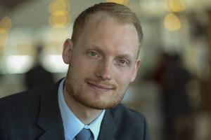 Aron Emilsson (SD).
