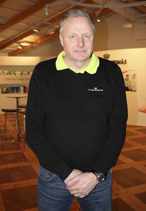 Per Eriksson är övertygad om att BillerudKorsnäs kommer att göra IGEday till en årlig grej.