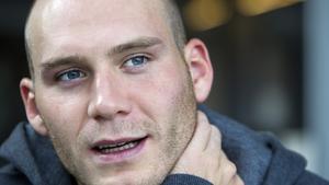 Matt Fornataro gick vidare till Graz 99ers i Österike, efter sin säsong i Mora.