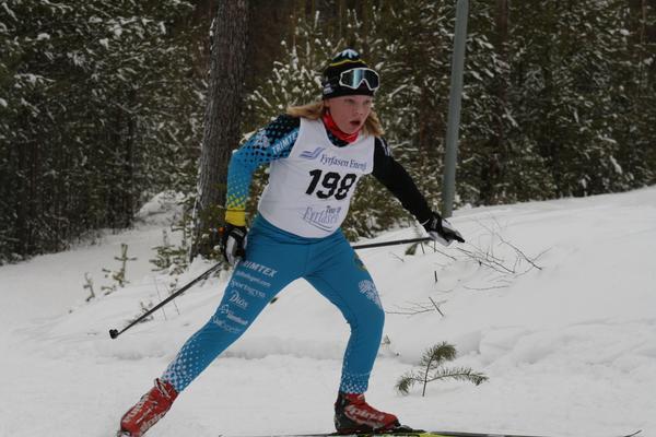Ebbe Abrahamsson Gjersvold, Östersunds SK.