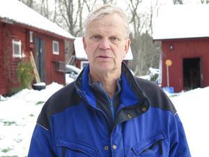 Hans Joelsson lever med prostatacancer. Tack vare att cancern upptäcktes tidigt har sjukdomen kunnat hejdas och behandlas.