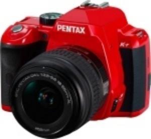 ISO 25.600 i Pentax K-r