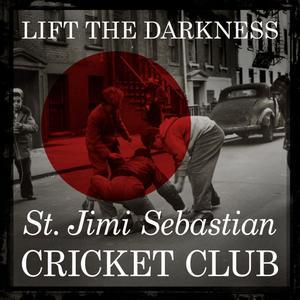 Så ser omslaget ut på Jimi Wåhlins andra ep-platta.