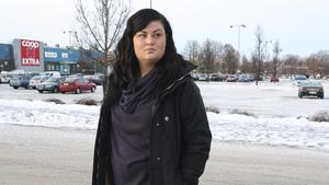 Nadja Jokiniemi går nu vidare efter att hon förlikats med Hårvågen.