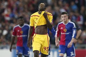 Liverpool och Mario Balotelli förlorade i veckan mot Basel i Champions League.