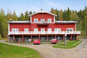 Gamla skolan i Nyland, Kramfors.