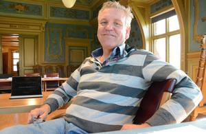 Föreslås få köpa badet för en krona. Jimmy Hoppe planerar investeringar i Gillersklack på tio miljoner kronor, varav tre miljoner ska satsas på badet.