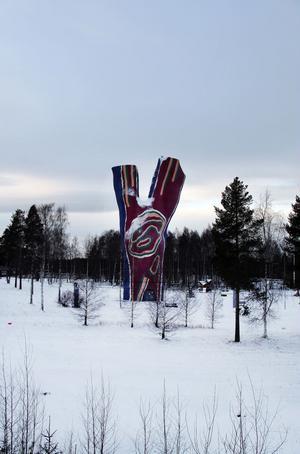 Det verkar inte bli någon restaurering av Y:et under 2012 heller. Timrå kommun har inte kommit in med någon ansökan för att kunna få statliga pengar för renoveringen.