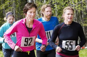 Kristina Falkhammar, Metropolen, Robin Hammarstedt och Anna Forzelius, Ås.