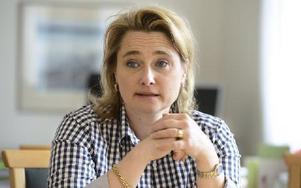 Annette Riesbeck kommer att strida mot förslaget och hon ifrågasätter starkt hur det ens är möjligt att föreslå att Rättvik inte får behålla nattambulans i en kommun med så stort upptagningsområde. Foto: Kjell Jansson