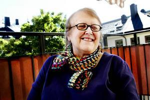 Kerstin Thorvall, komplex människa och som författare omväxlande hyllad och utskälld.