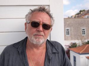 Konserten på Gävle Konserthus kan bli sista chansen att se Ulf Lundell på ett bra tag, om man ska tro honom själv.