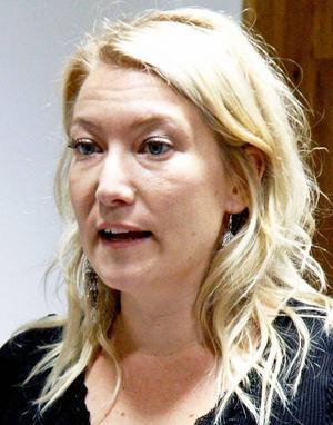 Elin Olofsson - Årets debutant