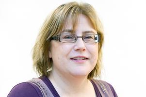 Anna-Lena Lindberg, Centerpartiet:– Hon var en annorlunda och frisk fläkt inom socialdemokratin, hon kunde ha gått långt.