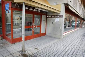 Zätagränds hälsocentral får problem med läkarbemanningen.