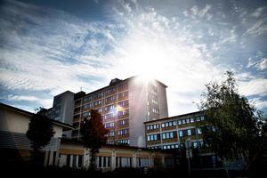 Att dagkirurgin hamnade i Sollefteå har gett bra resultat skriver Pirjo Jonsson.Foto: Katarina Östholm/Arkiv