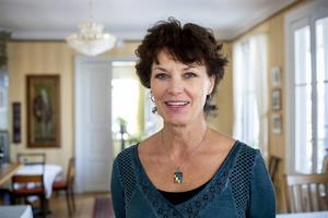 Sara Dahlberg.