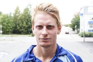 Hampus Nordberg vann båda sina matcher med 3–1 och får nu ladda om för kval till SOC.