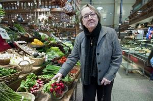 Förra L-politikern Marit Paulsen är skeptisk mot ekologisk odling av klimatskäl